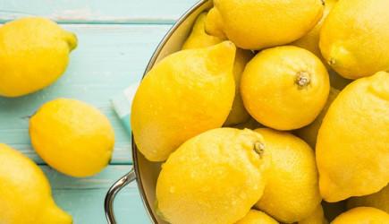 Dirseklerinize Limon Sürdüğünüzde Bakın Ne Oluyor!