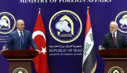 Dışişleri Bakanı Çavuşoğlu'ndan Açıklama! Musul'un DEAŞ'tan Temizlenmesi İyi Oldu