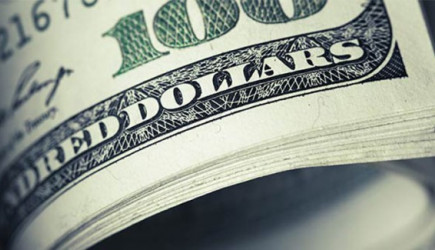 Dolar Resmen Çakıldı!