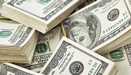 Dolar Tarihi Rekorunu Kırdı, İşte Yeni Rakamlar