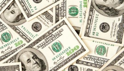 Dolar Tarihin Rekorunu Kırdı