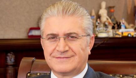 Dr. Mustafa Aydın'dan Diyarbakır'a Dev Hizmet!
