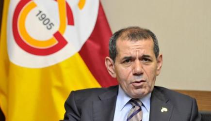 Dursun Özbek'ten Skandal Açıklamalar!