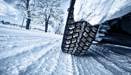 Emniyetten Sürücülere Kritik Kış Uyarısı!