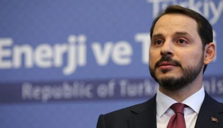 Enerji Bakanı Berat Albayrak Tarih Verdi!