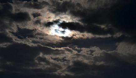 Esrarengiz Bulutlar İstanbul'un Üzerinden Geçti!
