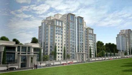 Evinpark Kadıköy'de Satışlar Başladı