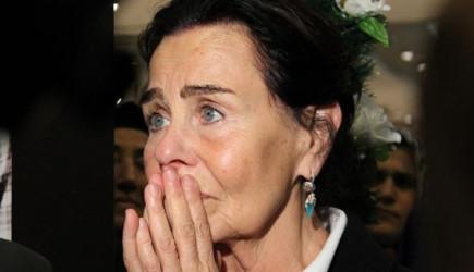 Fatma Girik'de Bodrum Depreminden Etkilendi!