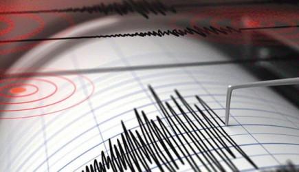 Fay Hatlarının Yoğun Olduğu Bölge'de Deprem Paniği!