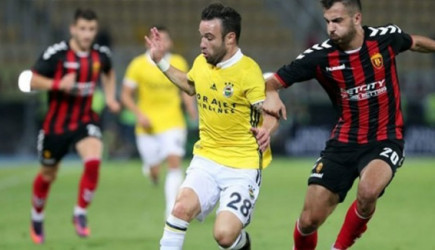Fenerbahçe Tur İçin Sahaya Çıkıyor!