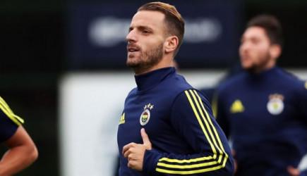 Fenerbahçe'nin Yıldızından Skandal Tweet!