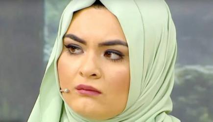Fenomen Gelin Adayı Hanife'nin Rol Alacağı 'Aşk-ı Roman' Dizisi Hakkında Flaş Karar!