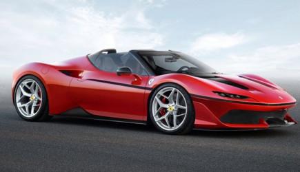 Ferrari'nin Hayranlık Uyandıran Renkleri Nereden Geliyor