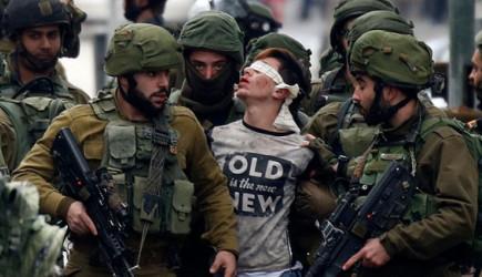 Filistin'de İsrail Zulmü!