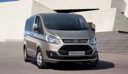 Ford'un Yeni Tourneo'su Türkiye'de
