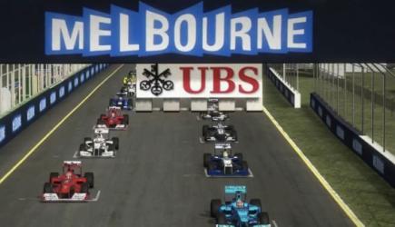 Formula 1'de 2017 Sezonunun İlk Yarışını...