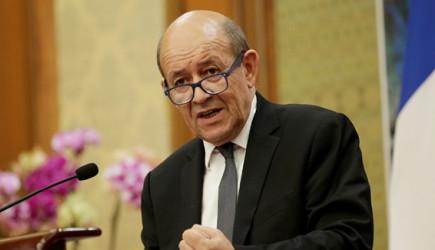Fransa'dan Büyükelçilik Açıklaması!