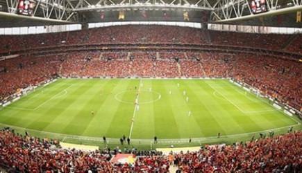 Galatasaray 75 Milyon Liralık Borçtan Kurtuldu!