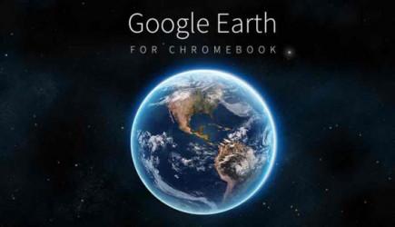 Google Earth'e Devrim Gibi Özellik!