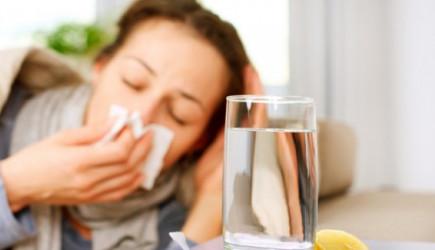 Grip Olanlar İçin Doğal İlaç Üretildi