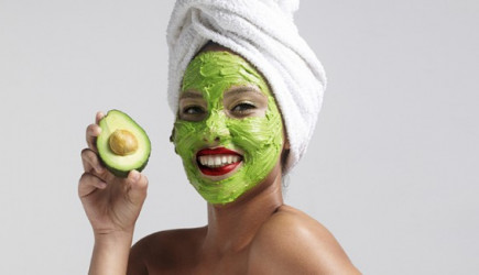 Güneş Lekelerine Karşı Avokado Maskesi!