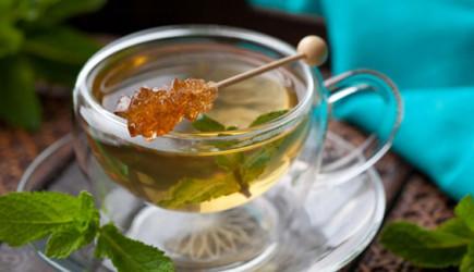 Güzelliğin Büyük Sırrı Belli Oldu: Yeşil Çay!