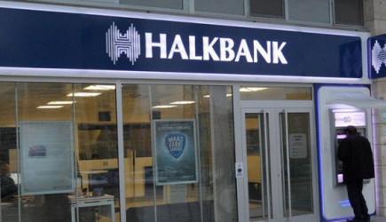 Halkbank Kumpasa Gelmedi!