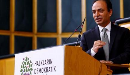 HDP, Müftülüklere Nikah Yetkisinden Rahatsız!