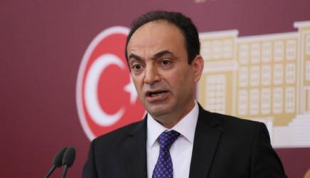 HDP'li Vekil'e Sert Yanıt!