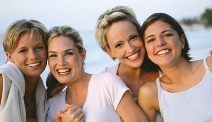Her 4 Kadından Birinin Problemi!