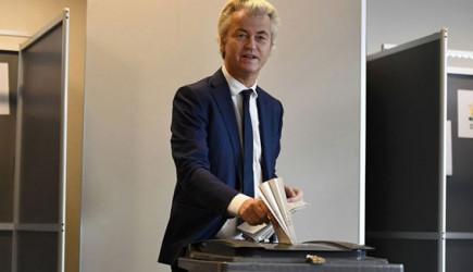 Hollanda 200 Gündür Hükümeti Kuramadı!