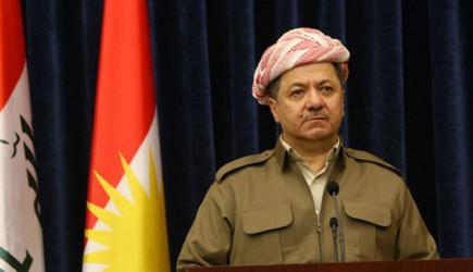 Hükümet Barzani'yi Uyardı! Ateşle Oynuyorsun Bu ateş Seni Yakar