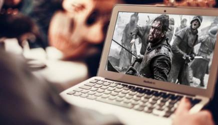 İnternetten Film İzleyenlere Kötü Haber!