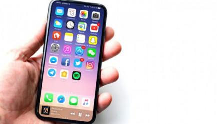iPhone 8 Daha mı Kırılgan Olacak?