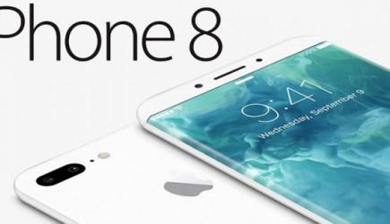 iPhone 8'in Çıkış Tarihi Açıkladı! Ve İşte Türkiye Fiyatı!