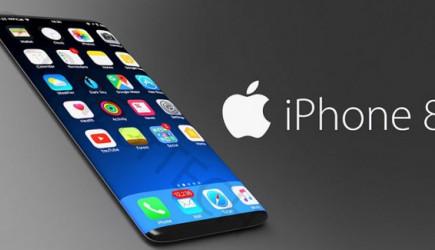 iPhone 8'in Çıkış Tarihi Belli Oldu! İşte O Tarih