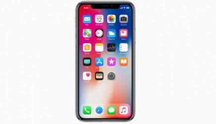 iPhone X, ABD'lilere Bile Pahalı Geldi!
