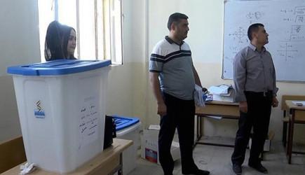 Irak'tan Skandal Karar! Oy Kullananlar Yandı