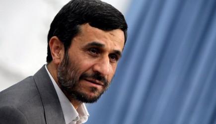 İran'a Skandal Tehdit!