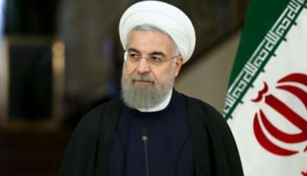 İran'dan Skandal Açıklama! Balistik Füze Denemesi Yapacağız