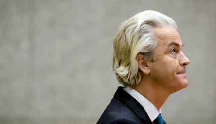 Irkçı Wilders'ten Dünya Ülkelerine Kudüs Çağrısı!