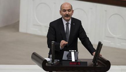 İşçişleri Bakanı Süleyman Soylu PKK'nın İç Yüzünü Anlattı!