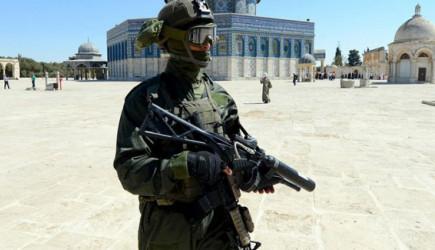 İşgalci İsrail Gazze'ye Saldırdı!