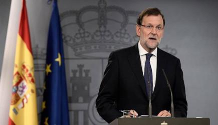 İspanya'da Meclis Katalonya İçin Toplanıyor!