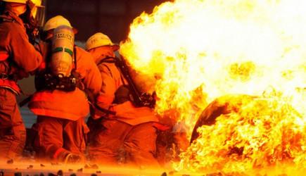 Isparta'da Korku Dolu Anlar! Yangın Büyüyor