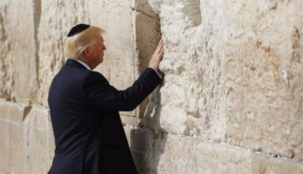 İsrail'i Karıştıran Kudüs Detayı!