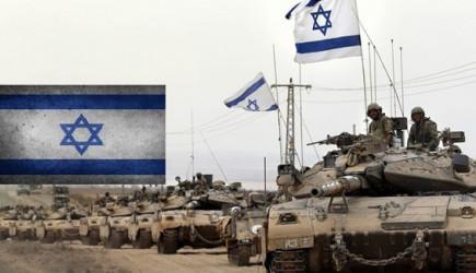 İsrail'in Yeni Planı Belli Oldu