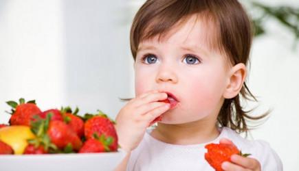 İştahsız Çocuğa Yemek Yedirmenin En Kolay Yolları!