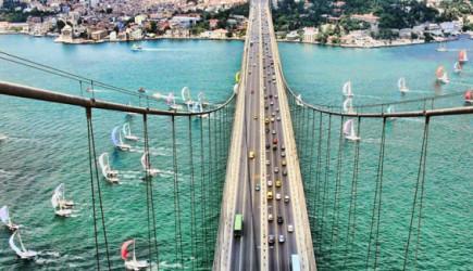 İstanbul Boğazı'nın Tarihi Aydınlanıyor