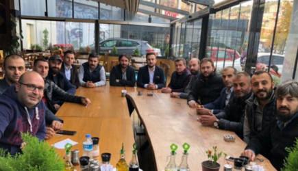 İstanbul Gümüşhanespor'da Yeni Dönem!